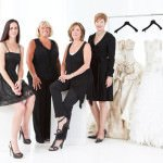 Janice Martin Couture featured in Philadelphia Style