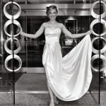 Testimonial from a Gorgeous Bride with a Reworked Heirloom Gown