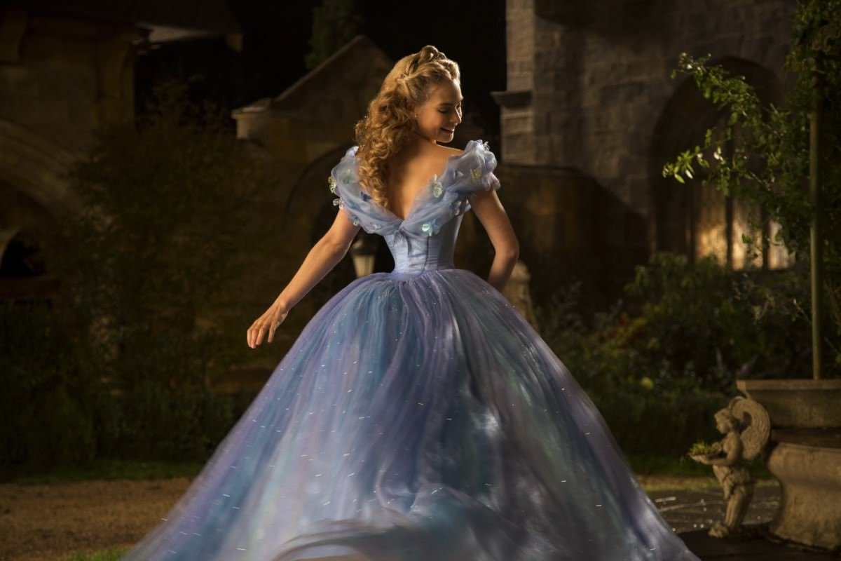 Have a Fairytale Wedding of Your Own with a Custom-Made Dress!