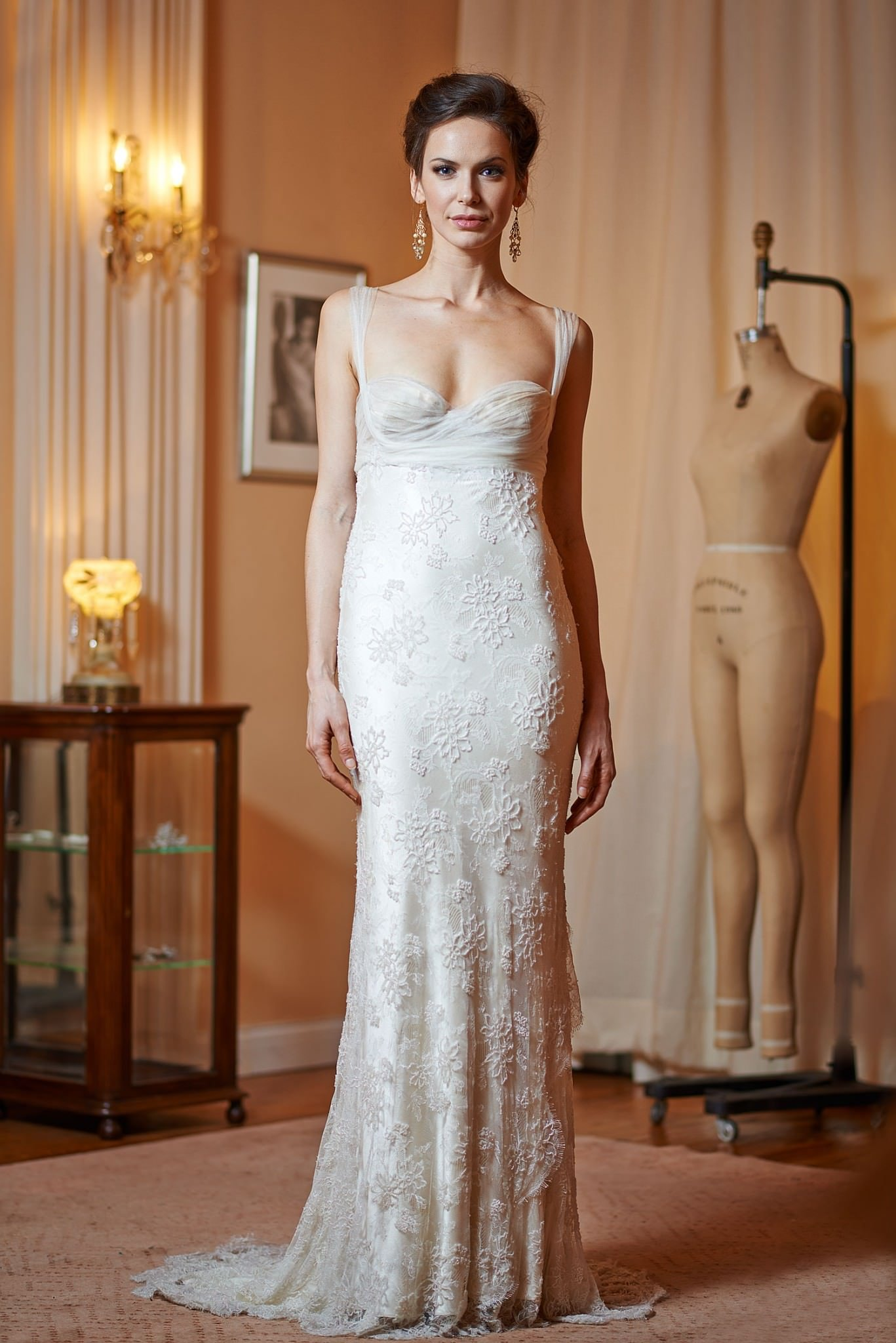 Janice Martin Couture: Bridal Gowns & One-of-a-Kind Wedding Dresses ...