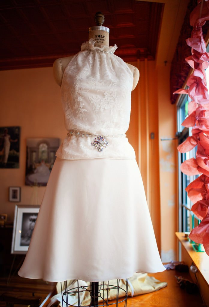 Couture Bridal Gowns & Wedding Dresses by Janice Martin - Janice ...