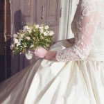 A Bride's Couture Inspiration: Grace Kelly