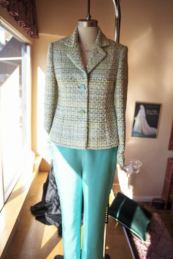 Suiting Separates Amp Daywear Janice Martin Couture