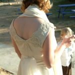 Heirloom wedding dress transformations include updated gowns, Christening & Communion gowns, accessories and veils.